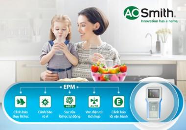 Chăm sóc sức khỏe gia đình bằng công nghệ tiên tiến của phụ nữ hiện đại